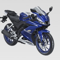 ALL NEW YAMAHA R15 VVA