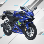 ALL NEW YAMAHA R15 GP MONSTER